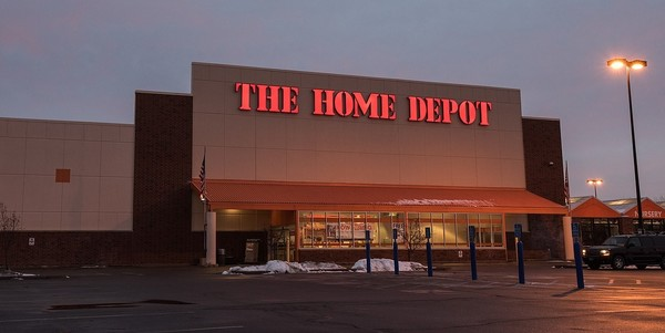 Large home depot