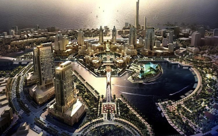 Cityquest-KAEC forum to bring top urban planners together to revolutionize Saudi cities.