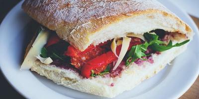 Americans have created many renditions of sandwiches using a variety of ingredients.