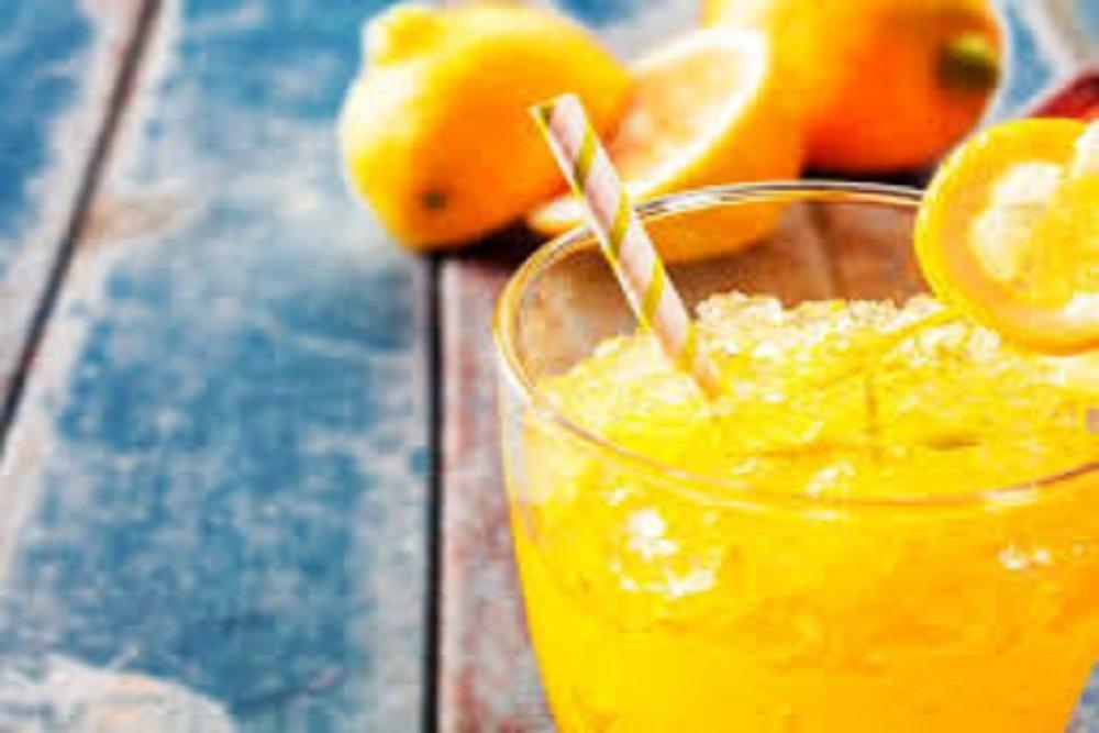 Orangedrinks
