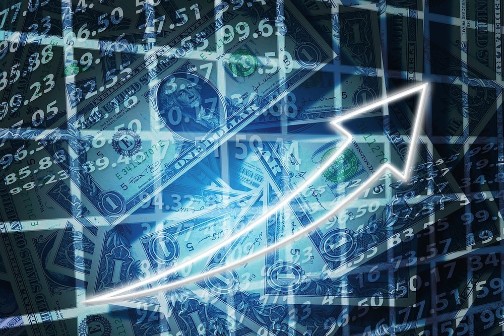 The results were shared with holders of bonds, institutional buyers and security analysts.
