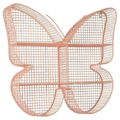 Pillowfort Butterfly Shelf