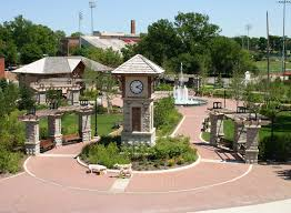 Naperville plans to upgrade its