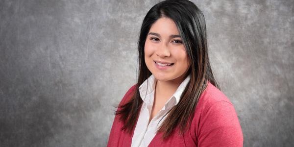 Algonquin Township Clerk candidate Melissa Sanchez-Fischer