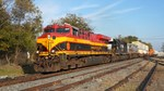 KCS settles 'abrupt' locomotive jolt lawsuit