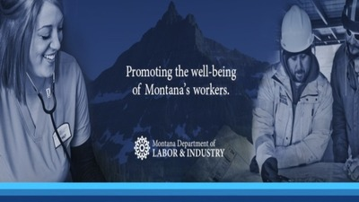 Montana Department of Labour and Industry