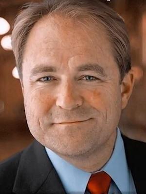 Illinois State Sen. Dan McConchie (R-Hawthorne Woods)