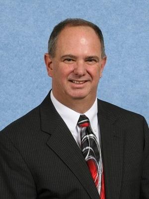 Secretary of Transportation Randy Blankenhorn