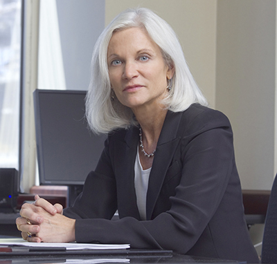 U.S. Attorney Melinda Haag of the Northern District of California was part of an announcement on Thursday about a $9 million settlement with Provident Funding Associates over allegations of discrimination against African-American and Hispanic borrowers.