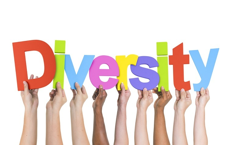 Radford has seen the diversity in its population grow in recent years.