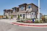 Donnell Parke, Round Rock's newest condominium community, features four spacious floor plans ranging from 1,634 to 2,067 square feet.