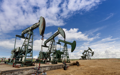 DMWA Resources will focus on providing oil industry-specific insight and financial advice to multinational companies.