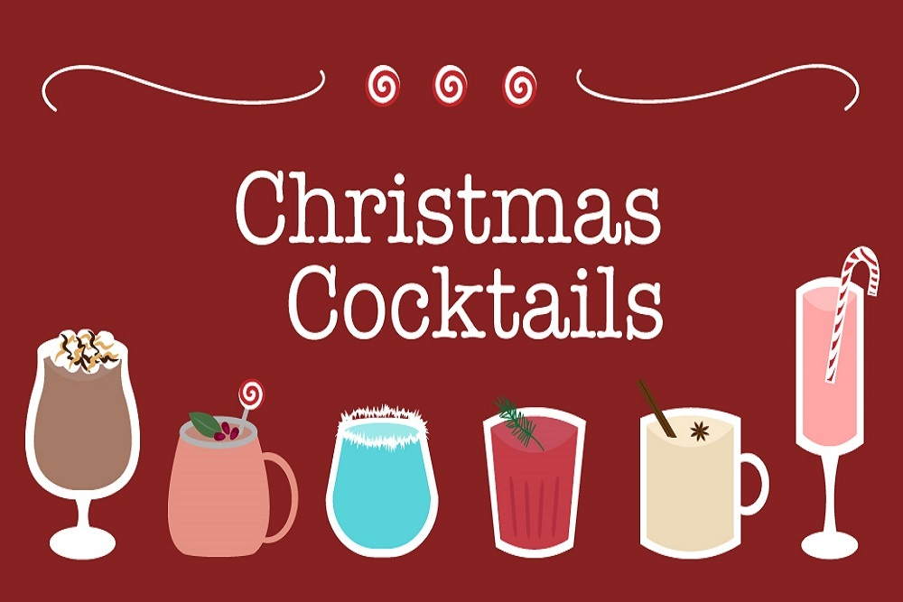 Homemakers Furniture The 10 Best Christmas Cocktails For The