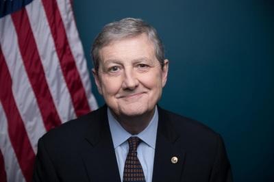 U.S. Sen. John Neely Kennedy (R-La.)