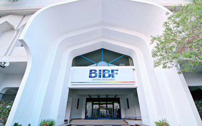 BIBF holds second quarterly meeting to discuss training, human capital development