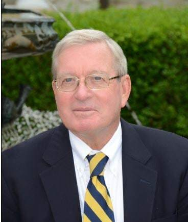 Dr. Richard Lindsay