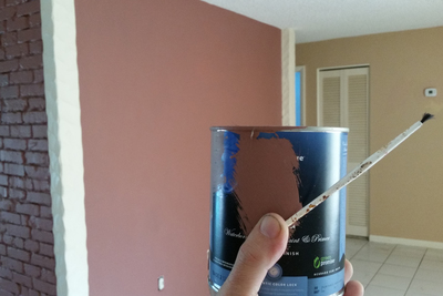 Choosing the right finish is as important as the right color when it comes to interior painting.