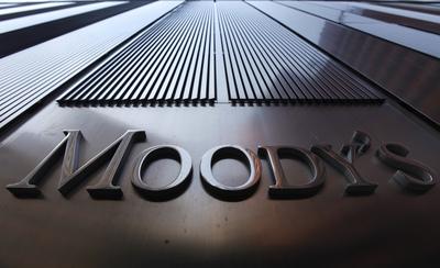 Medium moody