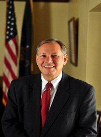 State Sen. John Eichelberger (R-Dist. 30)