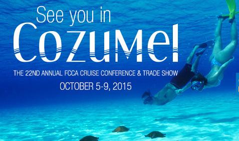 Florida-Caribbean Cruise Association announces workshop agenda for 2015 Cruise Conference & Trade Show.
