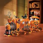 The Pumpkin Express