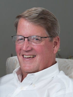 Mark Kleine, candidate for U.S. House of Representatives, 17th district