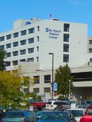 Stmarysmedicalcenterwv