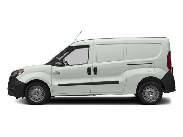 Even with its tough exterior and top towing capacity, the Ram ProMaster City ensures a smooth ride.