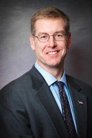 Sen. John F. Curran (R-Downers Grove)