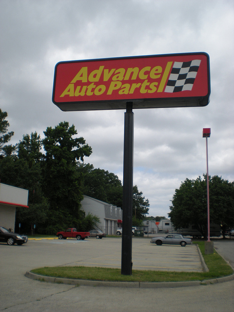 advance auto parts employee handbook