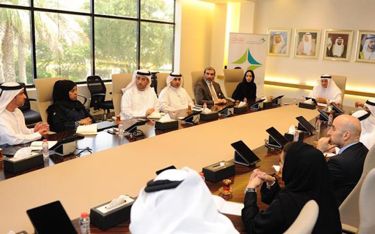 Dubai Health Authority creates 96 teams to implement new strategies