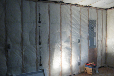 Insulation is one of the key ingredients to developing a