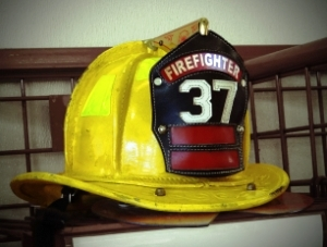 An ordinance for firefighter testing will be reviewed at the commission meeting tomorrow.