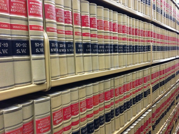 Large lawlibrary