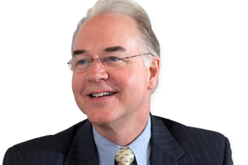 Many physicians and health care experts believe Rep. Tom Price will be an asset as secretary of Health and Human Services.