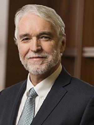University of Illinois President Tim Killeen