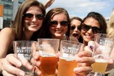 Medium beerfest