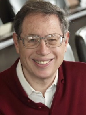 Richard Epstein, a Laurence A. Tisch professor of law and director of the classical liberal institute at New York University