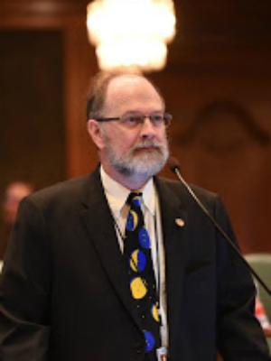Rep. Mike Fortner