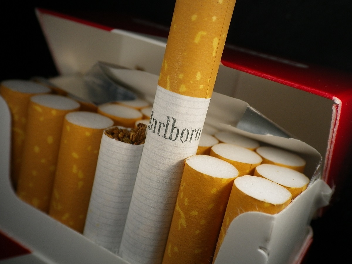 Cigarettes Winston to buy USA