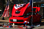 The Bastrop Area Cruisers host an annual veterans car show to coincide with Veterans Days.
