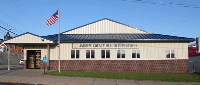 Andrew County Health Department