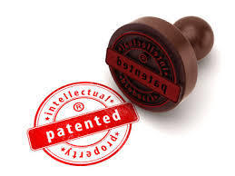 Large patents