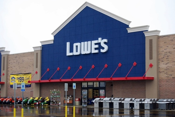 Large lowes