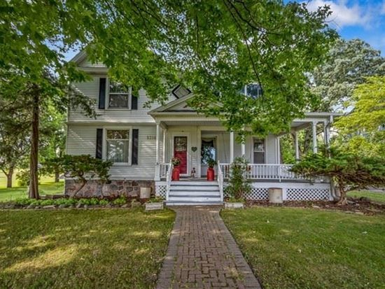 The home for sale at 5310 Kenosha St. in Richmond had a property tax bill of $8,701 in 2017.