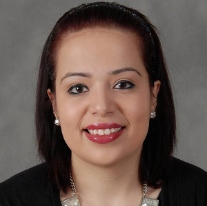 Licensed clinical social worker Lopez joins VNA Health Care staff in Carol Stream.