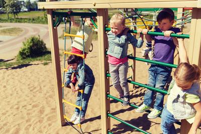 Medium kids park 06