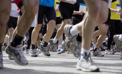 Medium running race results 4 form 600