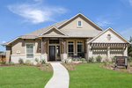 Perry Homes has opened two brand-new models, adding to the variety of Hill Country-inspired plans within Rancho Sienna.