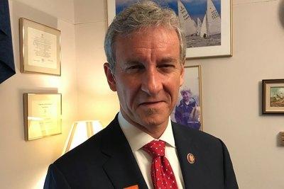Rep. Matt Cartwright (D-Pennsylvania)